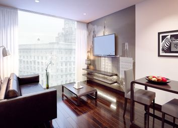Thumbnail 2 bed flat for sale in Strand Plaza - 14 James St, Liverpool