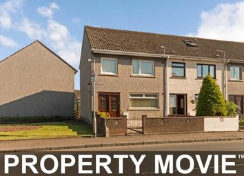 Thumbnail 2 bed end terrace house for sale in Whitehall, Maybole, South Ayrshire