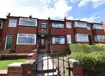 Thumbnail 3 bed terraced house to rent in Benson Gardens, Wortley, Leeds