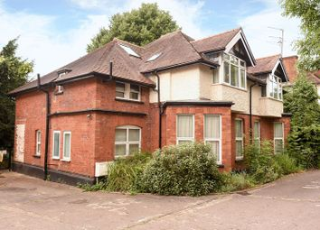 Thumbnail 3 bed flat for sale in Green Lane, Northwood