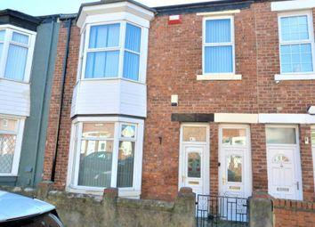 2 bed flat to rent in Julian Street, South Shields NE33