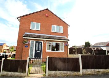 Thumbnail 4 bed detached house for sale in Elder Avenue, Upton, Pontefract