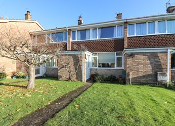 Thumbnail 3 bedroom terraced house for sale in Combeside, Backwell