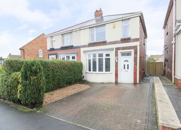 3 bed semi-detached house for sale in Briarfield Road, Sheffield S12