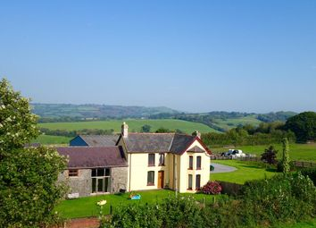 Thumbnail 8 bed country house for sale in Manordeilo, Llandeilo