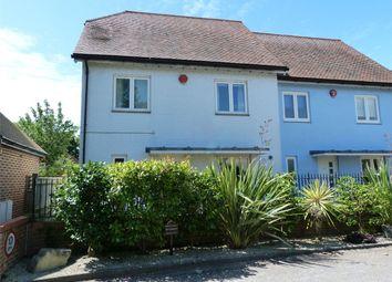 Thumbnail 3 bedroom end terrace house for sale in Bridge Street, Christchurch, Dorset