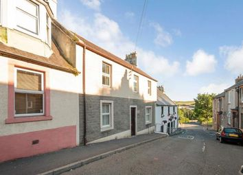 Thumbnail 4 bed terraced house for sale in Welltrees Street, Maybole, South Ayrshire, Scotland
