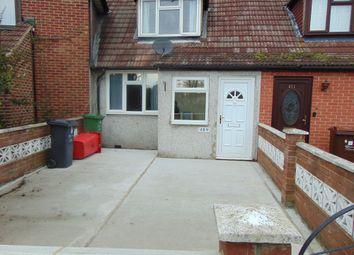 Thumbnail 3 bedroom terraced house to rent in Heathway, Dagenham, Essex