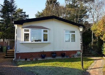 Thumbnail 2 bedroom bungalow for sale in The Plateau, Warfield Park, Bracknell