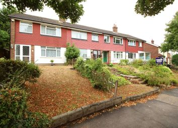 Thumbnail 3 bed terraced house to rent in Mounts Road, Greenhithe