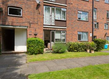Thumbnail 3 bed flat for sale in Buxton Drive, London