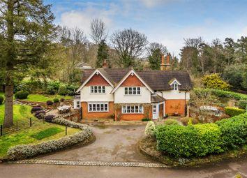4 bed property for sale in Snowdenham Lane, Bramley, Guildford GU5