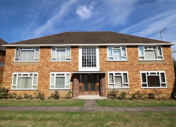 Thumbnail 1 bedroom flat to rent in Fairfield Close, London