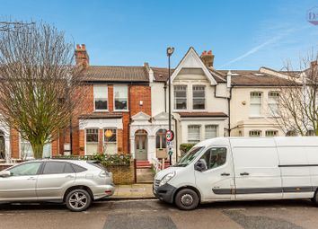 5 bed terraced house for sale in Harold Road, London N8