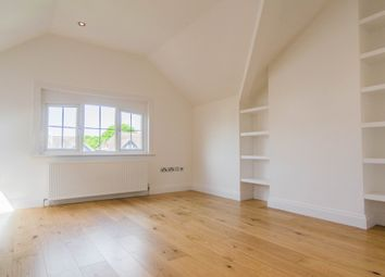 Thumbnail 1 bed flat to rent in Birch Grove, London