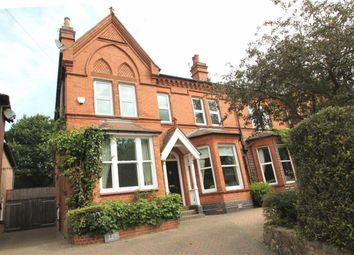 Thumbnail 4 bedroom property for sale in Court Oak Road, Harborne, Birmingham