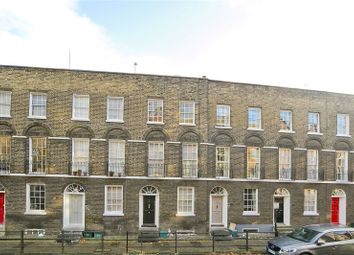 Thumbnail 3 bedroom detached house to rent in Cloudesley Place, Barnsbury