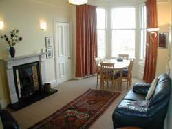 Thumbnail 2 bedroom flat to rent in Brunton Terrace, Edinburgh