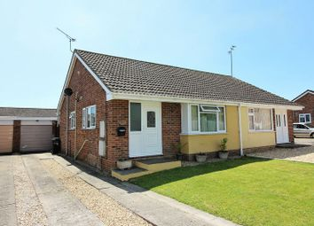Thumbnail 3 bed bungalow for sale in Gifford Close, Chard