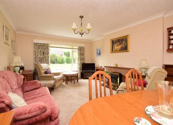 Thumbnail 2 bed semi-detached bungalow for sale in Summerfield Avenue, Whitstable, Kent
