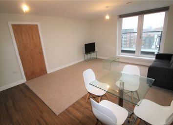 Thumbnail 1 bed flat to rent in Bridgewater Point, Ordsall Lane, Salford, Greater Manchester