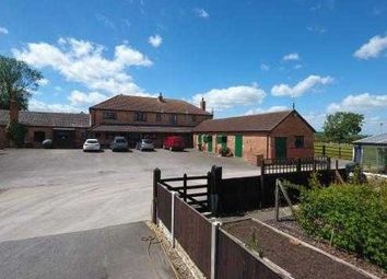 Thumbnail 5 bed detached house for sale in New Farm, Retford Road, South Leverton, Retford