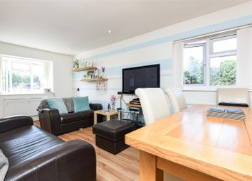 Thumbnail 1 bedroom flat for sale in Pear Tree Close, Chessington