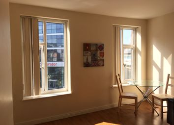 Thumbnail 1 bed flat to rent in Prescot Street, Liverpool