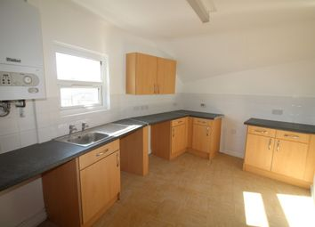 Thumbnail 2 bed flat to rent in Tennyson Street, Bootle