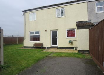 Thumbnail 2 bedroom semi-detached house for sale in Novers Lane, Knowle, Bristol