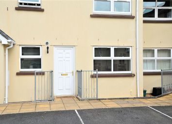 Thumbnail 2 bedroom flat for sale in Castor Road, Brixham