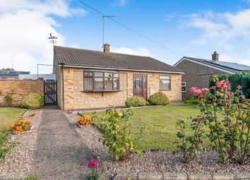 Thumbnail 3 bedroom detached bungalow for sale in Westfield Road, Yaxley, Peterborough