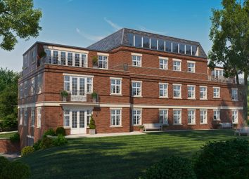 Thumbnail 3 bed flat for sale in Mulberry Court, Chislehurst Road, Chislehurst