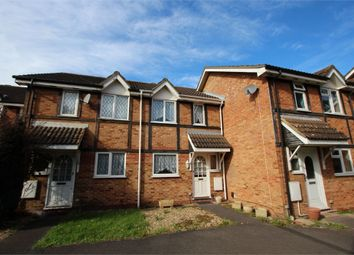 Thumbnail 3 bedroom terraced house for sale in Ashdale Close, Stanwell, Surrey