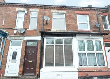 Thumbnail 2 bedroom terraced house for sale in Dogpool Lane, Stirchley, Birmingham