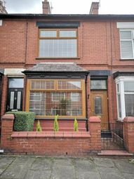 Thumbnail 2 bed terraced house for sale in Carlton Road, Ashton Under Lyne, Tameside, Greater Manchester