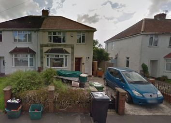 Thumbnail 5 bed terraced house to rent in Gordon Road, Whitehall, Bristol