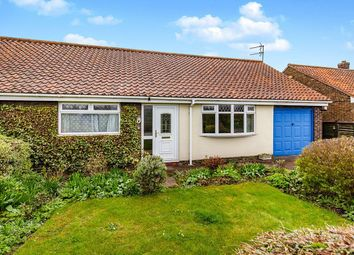 Thumbnail 2 bedroom bungalow for sale in Low Coniscliffe, Darlington