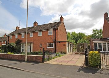 Thumbnail 3 bed property for sale in 4 Quarry Bank, Malton