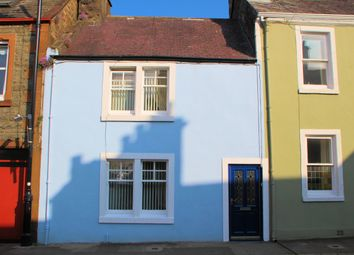 Thumbnail 2 bed terraced house for sale in High Street, Kirkcudbright