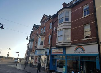 Thumbnail 1 bedroom flat to rent in Marine Crescent, Seaton