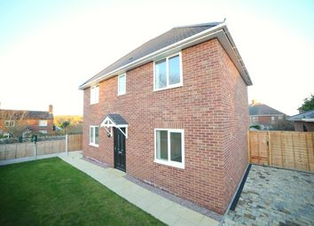 Thumbnail 3 bed property to rent in Court Street, Madeley, Telford