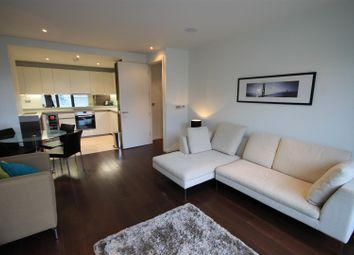 Thumbnail 2 bed flat to rent in Baltimore Wharf, Canary Wharf
