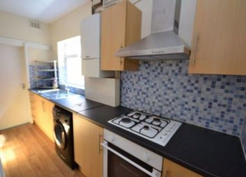 Thumbnail 4 bed terraced house to rent in Wilberforce Road, West End, Leicester