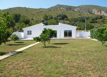 Thumbnail 3 bed property for sale in Comunitat Valenciana, Alicante, Teulada