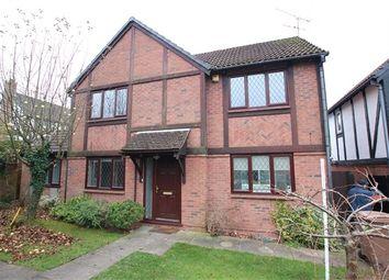 Thumbnail 4 bed detached house to rent in Sheridan Way, Wokingham, Berkshire
