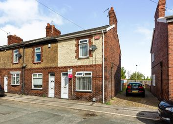 Thumbnail 2 bedroom end terrace house for sale in Clifford Street, Cudworth, Barnsley
