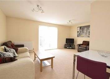 Thumbnail 2 bed flat to rent in Seymour Place, Frampton Cotterell, Bristol