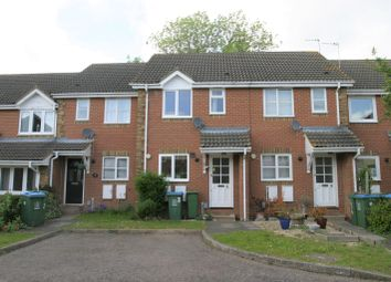 Thumbnail 2 bed property to rent in Harrow Close, Aylesbury