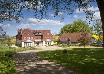 Newton Lane, Newton Valence, Alton GU34. 6 bed detached house for sale